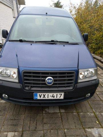 Fiat Scudo 2