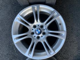 BMW Vanteet 5x120 R18, Renkaat ja vanteet, Nokia, Tori.fi