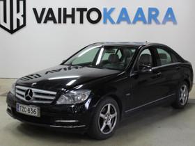 Mercedes-Benz C, Autot, Närpiö, Tori.fi