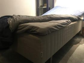 Sultan sänky. 90x200 runkopatja+petauspatja 10cm., Sängyt ja makuuhuone, Sisustus ja huonekalut, Sipoo, Tori.fi