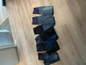 Äitiyshousut /vatteet, Vaatteet ja kengät, Uusikaarlepyy, Tori.fi