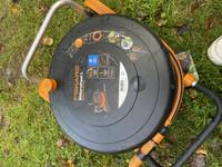 Fiskars waterwheel L