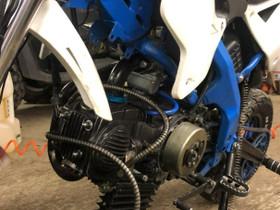 Yx140cc, Mopot, Moto, Lahti, Tori.fi