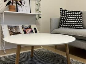 Sohvapöytä, Pöydät ja tuolit, Sisustus ja huonekalut, Helsinki, Tori.fi