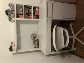 Lasten Ikea micke työpöytä+tuoli, Pöydät ja tuolit, Sisustus ja huonekalut, Sipoo, Tori.fi