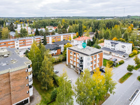 Seinäjoki Marttila Keskuskatu 26 2h + kk + s, Myytävät asunnot, Asunnot, Seinäjoki, Tori.fi