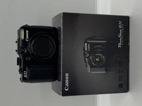 Canon G11, Kamerat, Kamerat ja valokuvaus, Lahti, Tori.fi