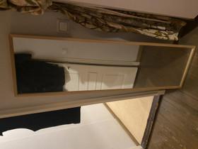 Varattu: Ikean Stave-peili, Sisustustavarat, Sisustus ja huonekalut, Helsinki, Tori.fi