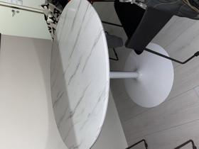 Ruokapöytä, Pöydät ja tuolit, Sisustus ja huonekalut, Nokia, Tori.fi