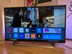 Philips Ambiligjt 4K Smart Tv 50, Televisiot, Viihde-elektroniikka, Tampere, Tori.fi