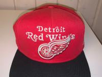Detroit Red Wings cap