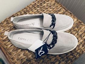 UUDET CAPRICE loaferit nahkaa (39), Vaatteet ja kengät, Helsinki, Tori.fi