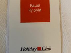 Katinkullassa kylpyläliput, Keikat, konsertit ja tapahtumat, Matkat ja liput, Järvenpää, Tori.fi