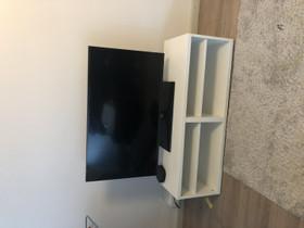 Ikea tv-taso, Hyllyt ja säilytys, Sisustus ja huonekalut, Helsinki, Tori.fi