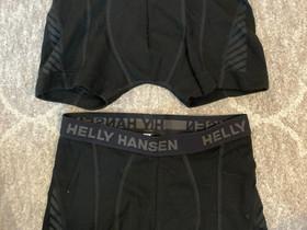 Helly Hansen merinovilla tuulensuojaboxerit, Hiihto, Urheilu ja ulkoilu, Hollola, Tori.fi