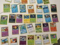 Pokemon kortteja aloittavalle käräilijälle