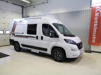 Weinsberg CaraBus 540 MQ Special 2021