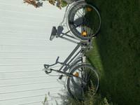 Polkupyörä, 26 tuumaa