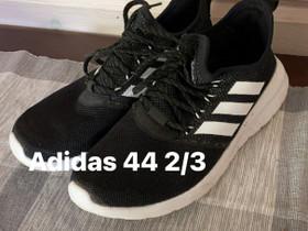 Adidas kengät 44,5, Vaatteet ja kengät, Sotkamo, Tori.fi