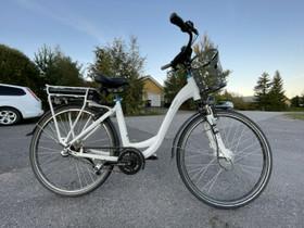 Boostbike 1.0 sähköpyörä, Sähköpyörät, Polkupyörät ja pyöräily, Sipoo, Tori.fi