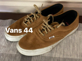 Vans 44, Vaatteet ja kengät, Sotkamo, Tori.fi