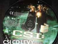 CDI CD elokuva