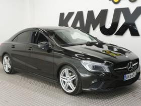 Mercedes-Benz CLA, Autot, Vantaa, Tori.fi