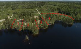 4101m², Ojajärventie 440, Hämeenlinna, Tontit, Hämeenlinna, Tori.fi
