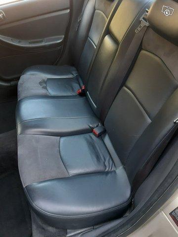 Chrysler Sebring 5