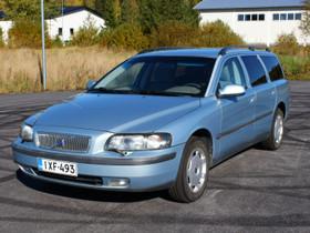 Volvo V70, Autot, Somero, Tori.fi