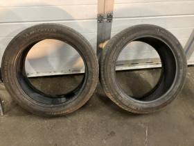 Michelin 255/45/20, Renkaat ja vanteet, Orimattila, Tori.fi