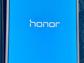 Honor 8, Ram 4GT, muisti 64GT MYYTY, Puhelimet, Puhelimet ja tarvikkeet, Lappeenranta, Tori.fi