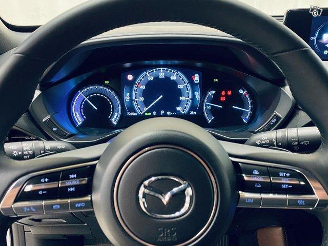 Mazda MX-30 15