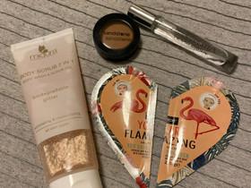 Kosmetiikkaa avaamaton, kuorinta, tuoksu jne, Kauneudenhoito ja kosmetiikka, Terveys ja hyvinvointi, Oulu, Tori.fi