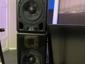 Adam audio a5, Muu musiikki ja soittimet, Musiikki ja soittimet, Espoo, Tori.fi