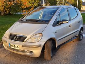 Mercedes-Benz A-sarja, Autot, Kokkola, Tori.fi