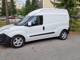 Opel Combo, Autot, Rovaniemi, Tori.fi