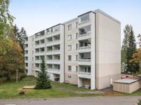 Lappeenranta Skinnarila Kierniemenraitti 7 2h+k