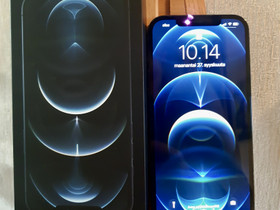 IPhone 12 Pro Max 256, vaihtuu myös 13PM 256, Puhelimet, Puhelimet ja tarvikkeet, Oulu, Tori.fi