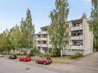 3H, 74m², Happotie 11-13, Lappeenranta
