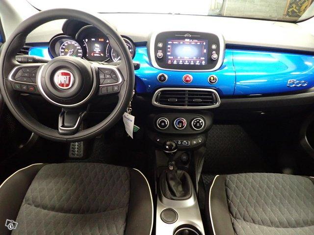 Fiat 500X 10