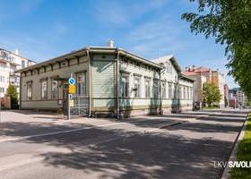 10H, 473.5m², Yliopistonkatu 11, Jyväskylä, Myytävät asunnot, Asunnot, Jyväskylä, Tori.fi
