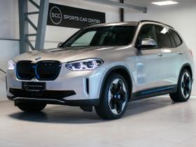 BMW IX3, Autot, Espoo, Tori.fi