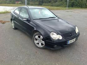 Mercedes-Benz C-sarja, Autot, Kuopio, Tori.fi