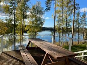 Luxus huvila Tarula 100 euro/päivä, Mökit ja loma-asunnot, Parikkala, Tori.fi
