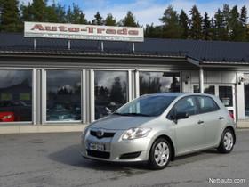 Toyota Auris, Autot, Pietarsaari, Tori.fi