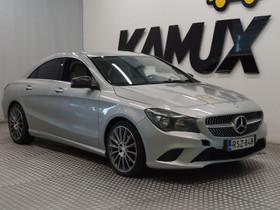 Mercedes-Benz CLA, Autot, Jyväskylä, Tori.fi