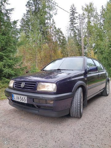Volkswagen Vento, kuva 1