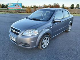 Chevrolet Aveo, Autot, Isokyrö, Tori.fi