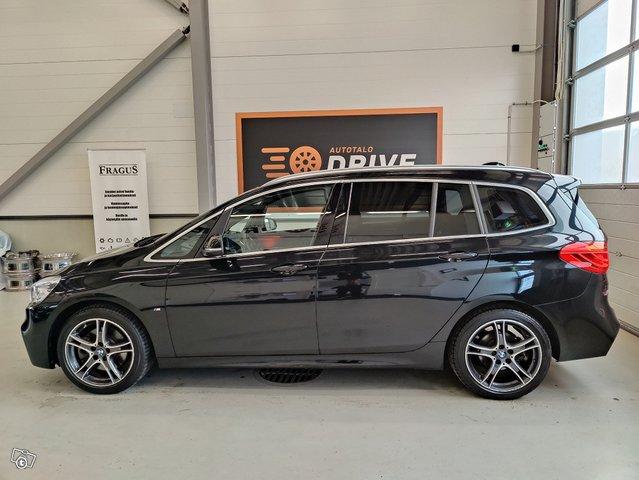 BMW 220 Gran Tourer 3